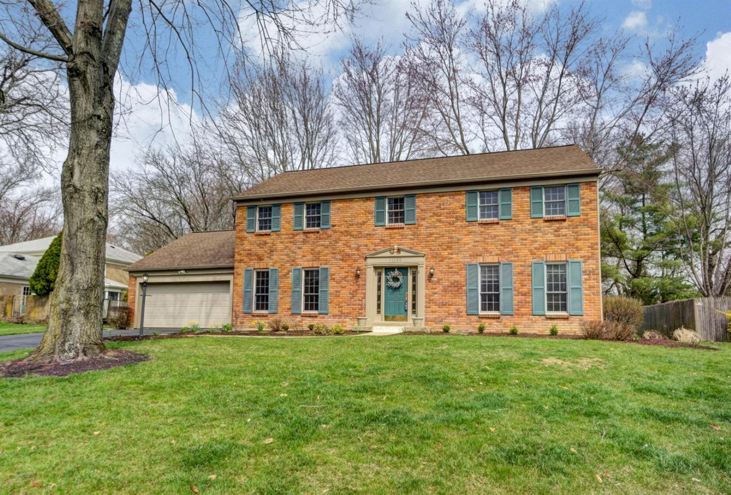 11355 Marlette Dr Sycamore Twp., OH