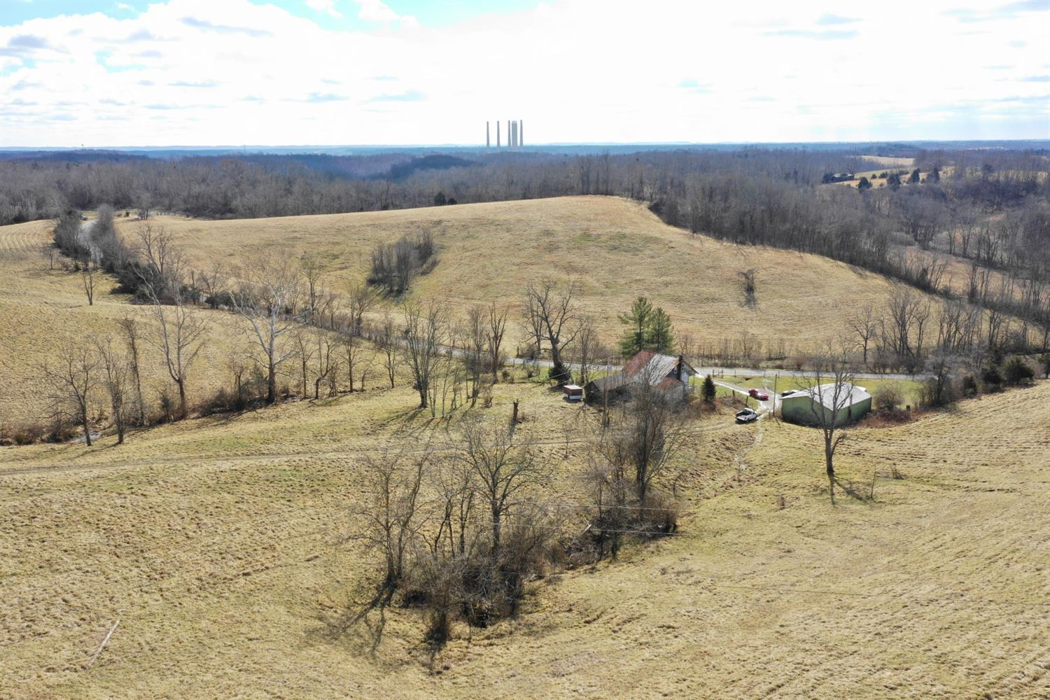 Photo 1 for 24ac Fishing Gut Rd Huntington Twp., OH 45144
