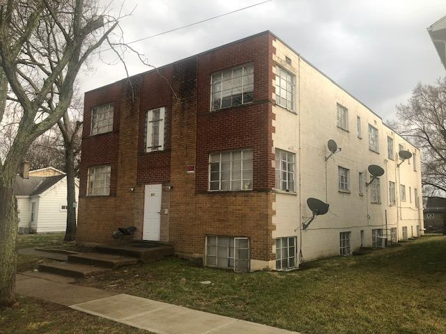 631 Mulberry St Lockland, OH