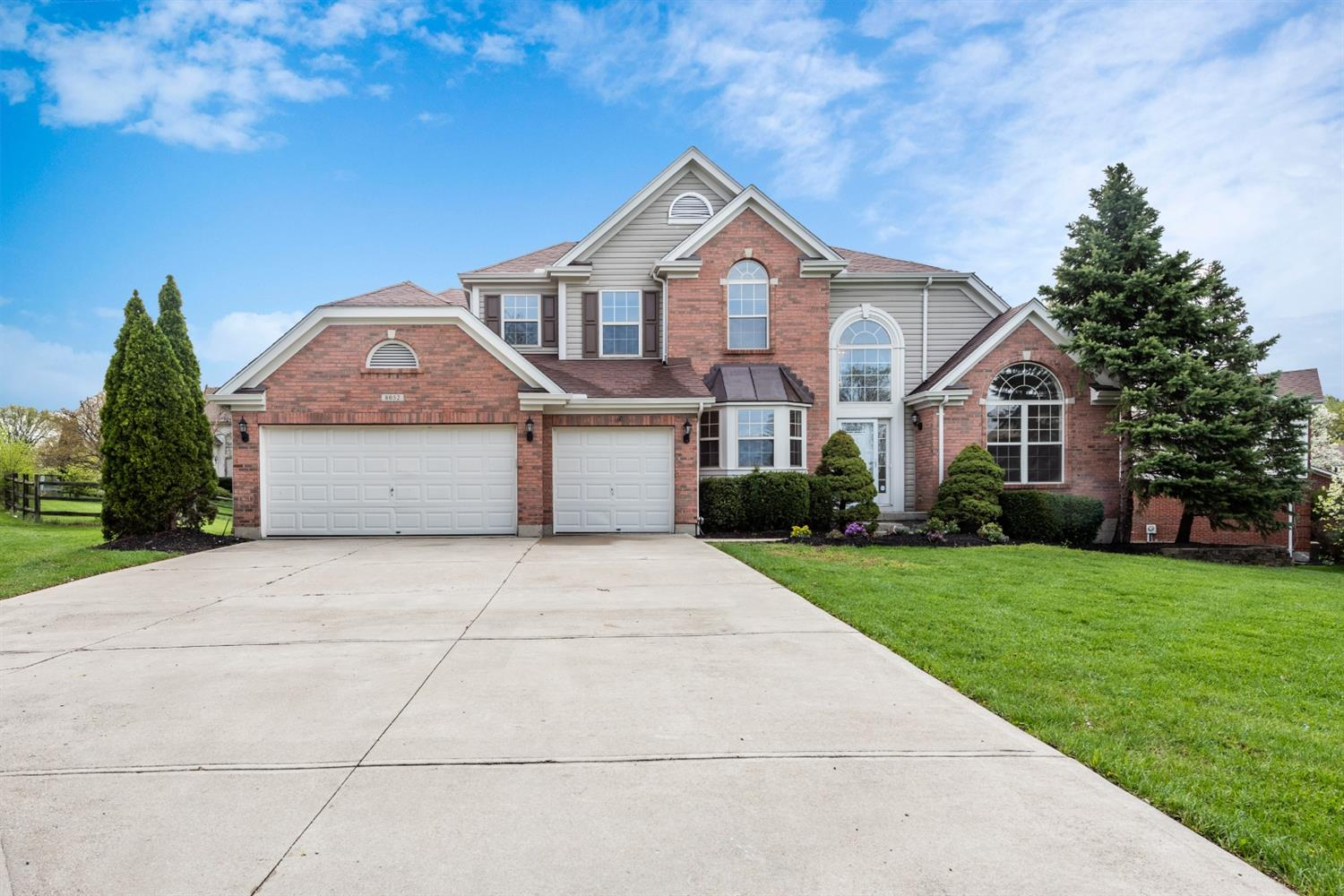 Photo 1 for 8052 Quail Meadow Ln West Chester - West, OH 45069