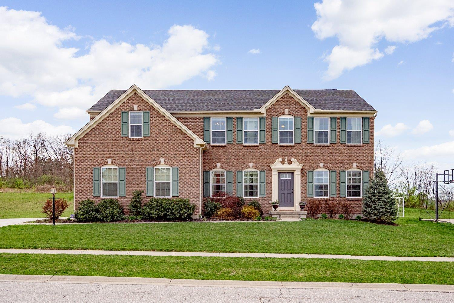 5191 East View Dr Union Twp. (Clermont), OH
