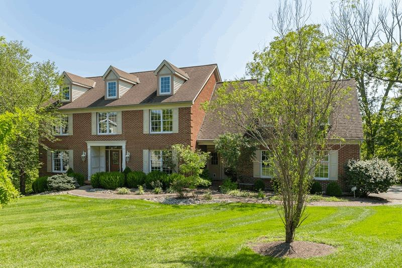 9253 Applecrest Ct Symmes Twp., OH