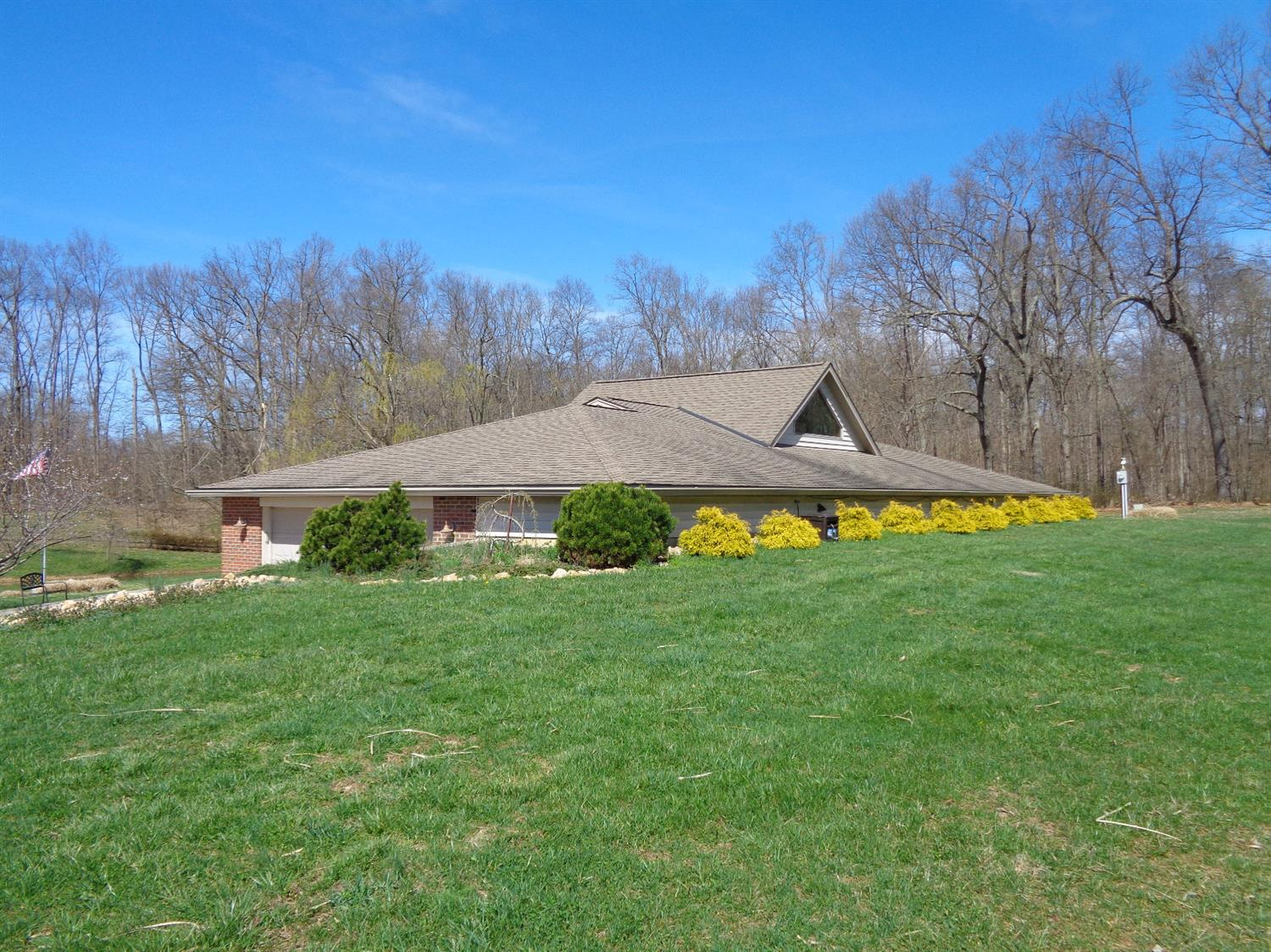 Photo 2 for 20161 Schaefer Rd Manchester, IN 47041