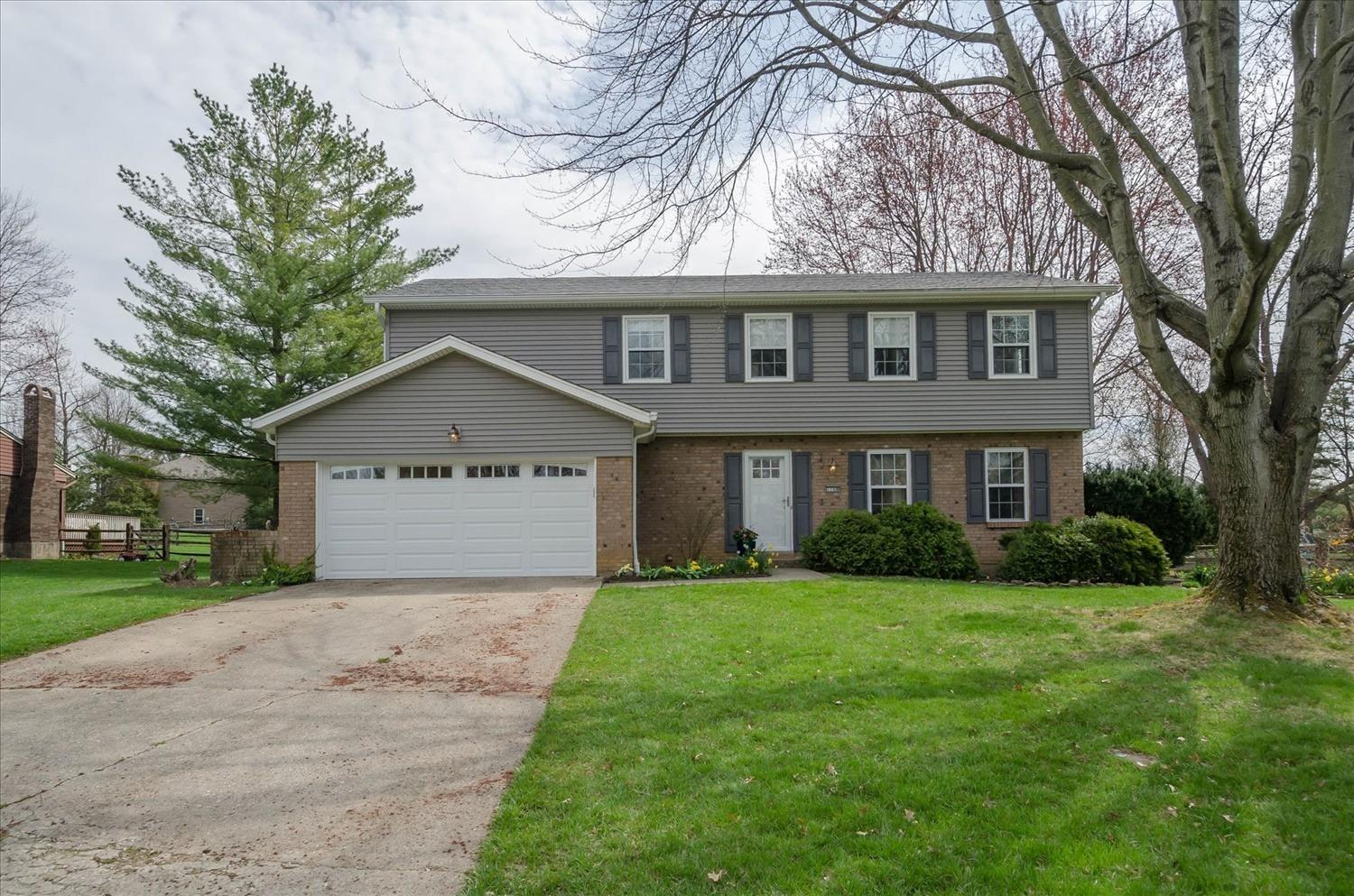 Photo 1 for 7708 Oceola Ln West Chester - West, OH 45069