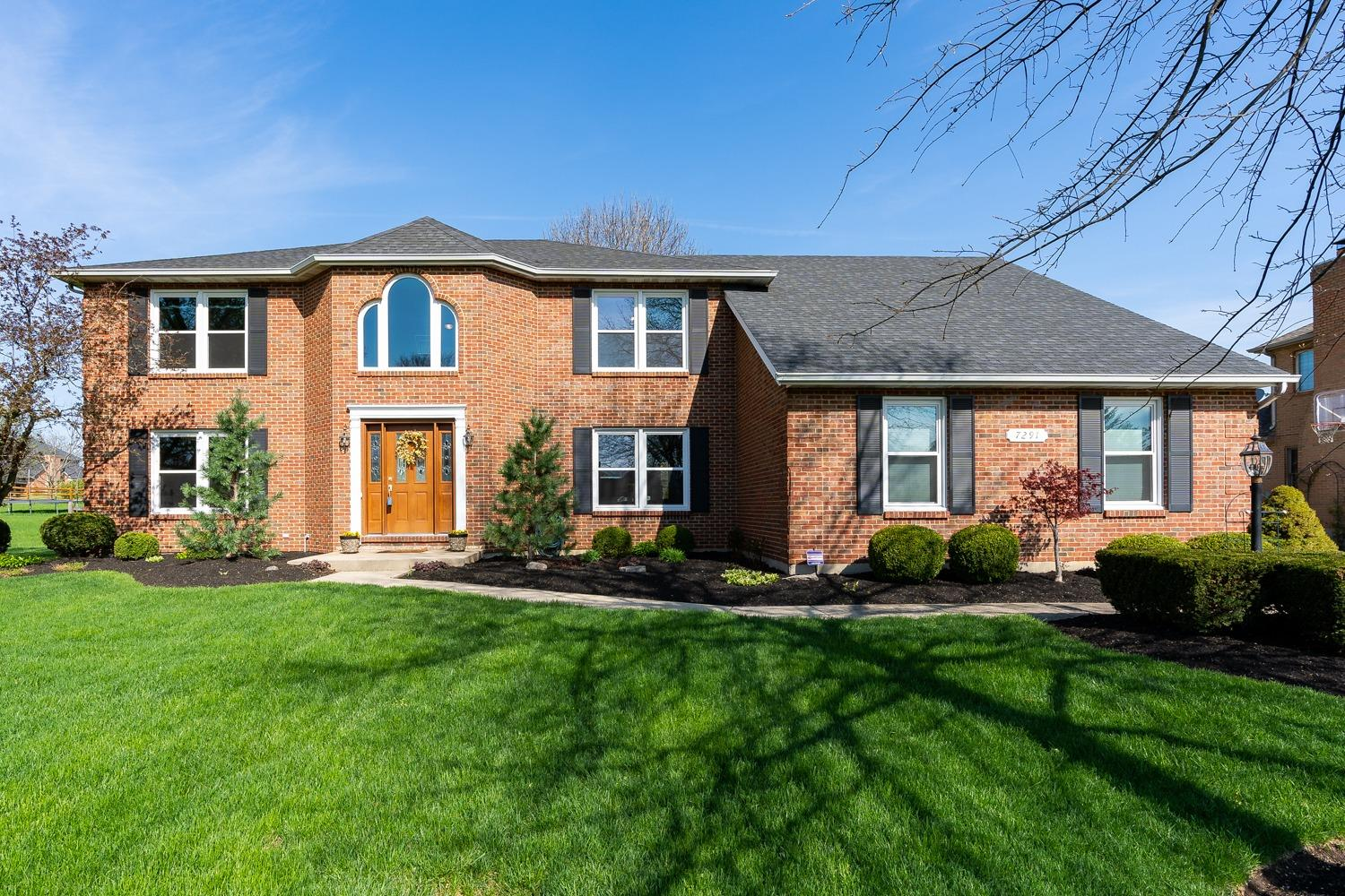 Photo 1 for 7291 Wheatland Meadow Ct West Chester - West, OH 45069