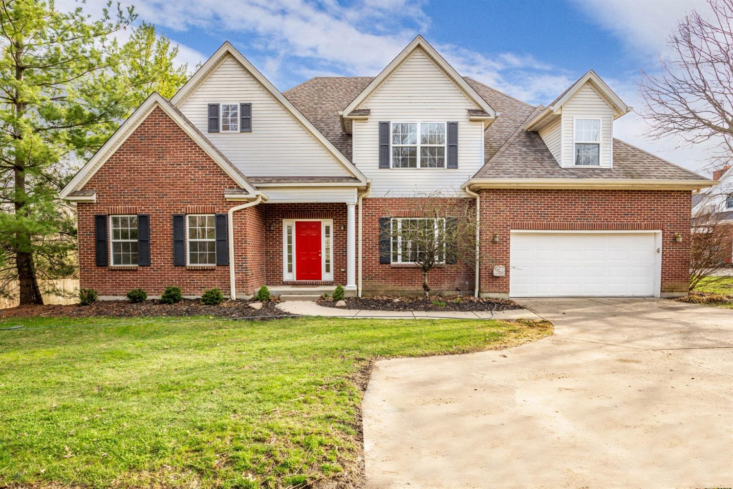 Photo 2 for 8181 McCauly Ct Sharonville, OH 45241