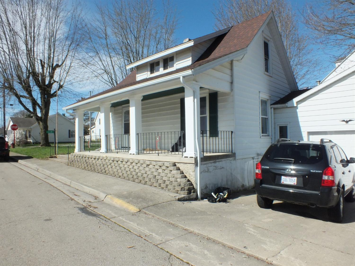 Photo 3 for 119 Floyd St Preble County, OH 45338