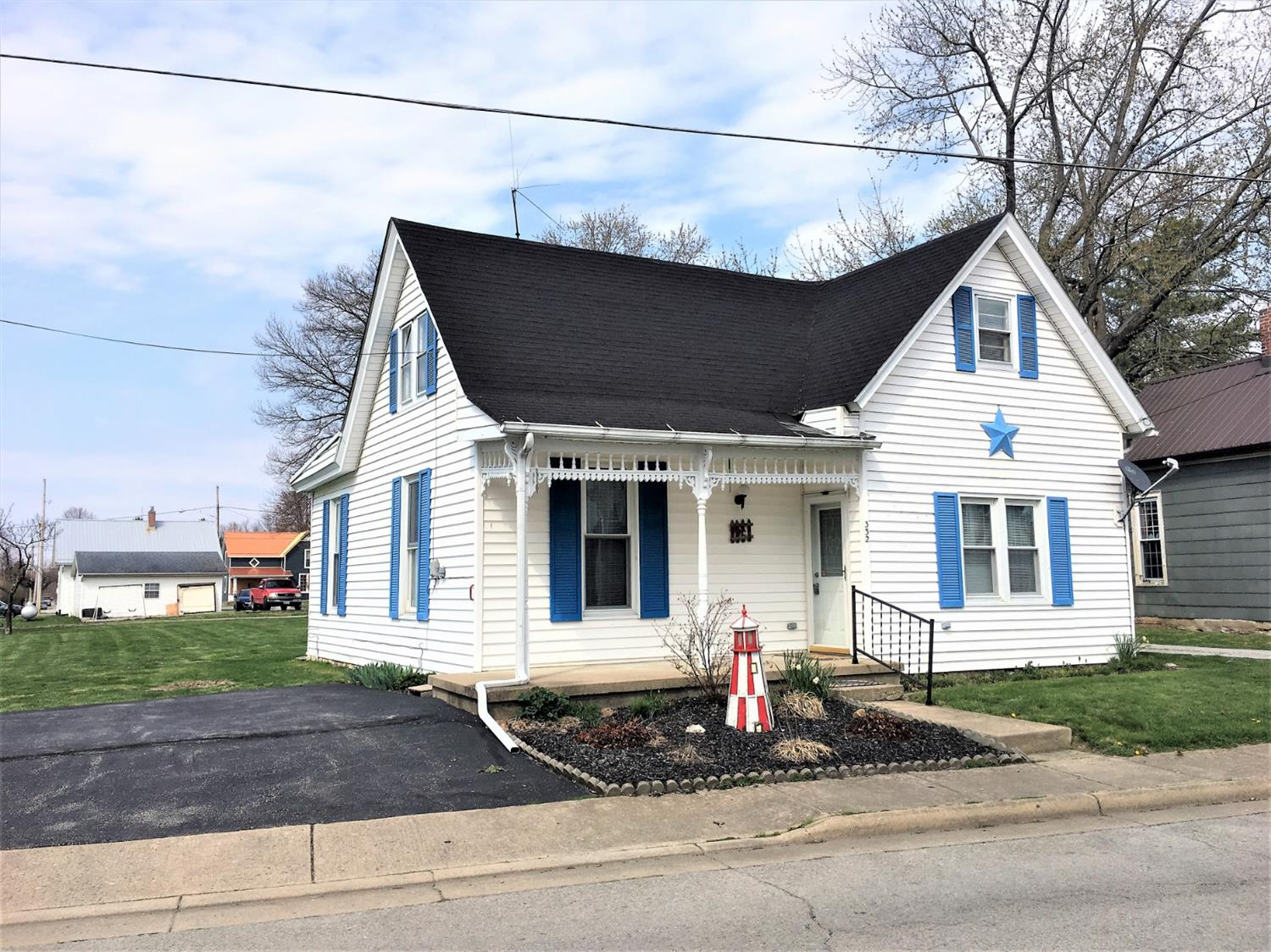 Photo 1 for 332 Short St Highland Co., OH 45142