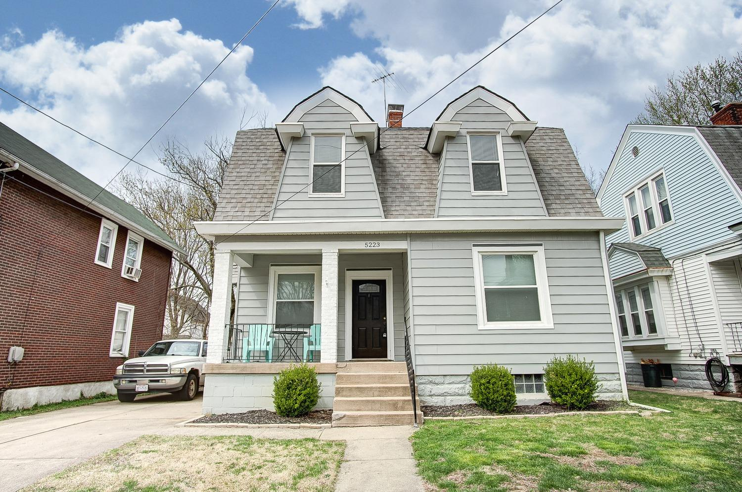 Photo 1 for 5223 Hunter Ave Norwood, OH 45212