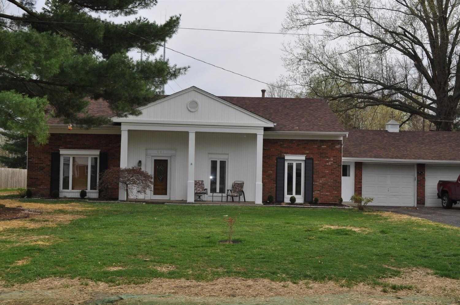 601 Virginia Ln Union Twp. (Clermont), OH