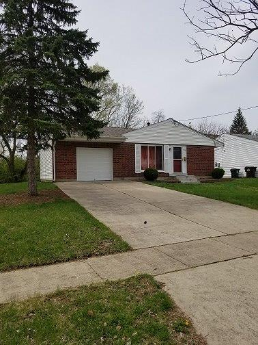 Photo 1 for 11396 Rose Ln Forest Park, OH 45240