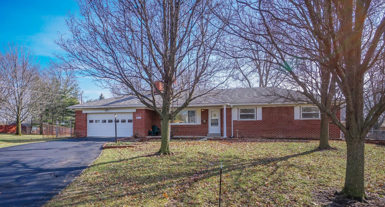 Photo 1 for 9188 Scamper Ln Blue Ash, OH 45242