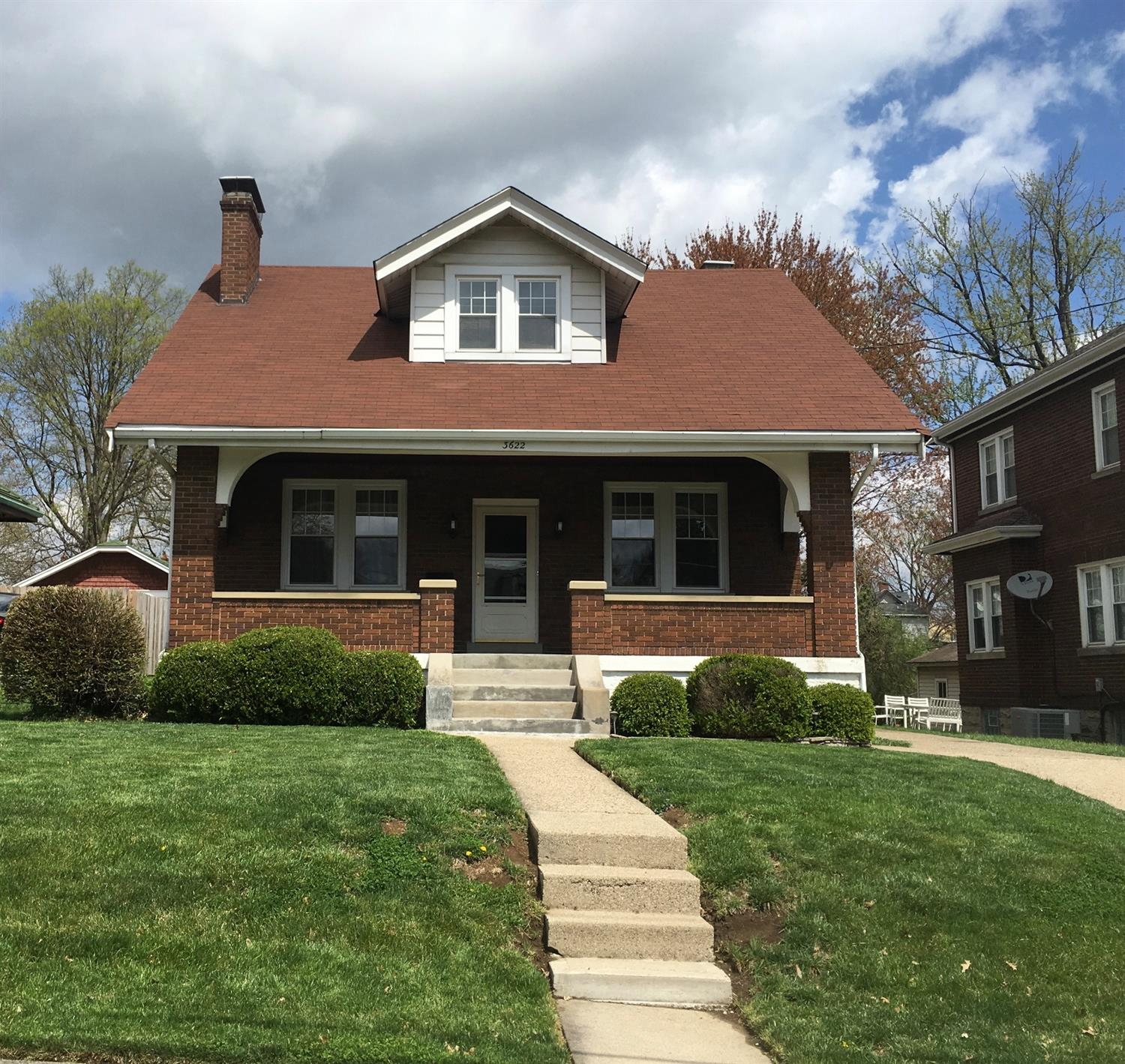 Photo 1 for 3622 St Martins Pl Cheviot, OH 45211