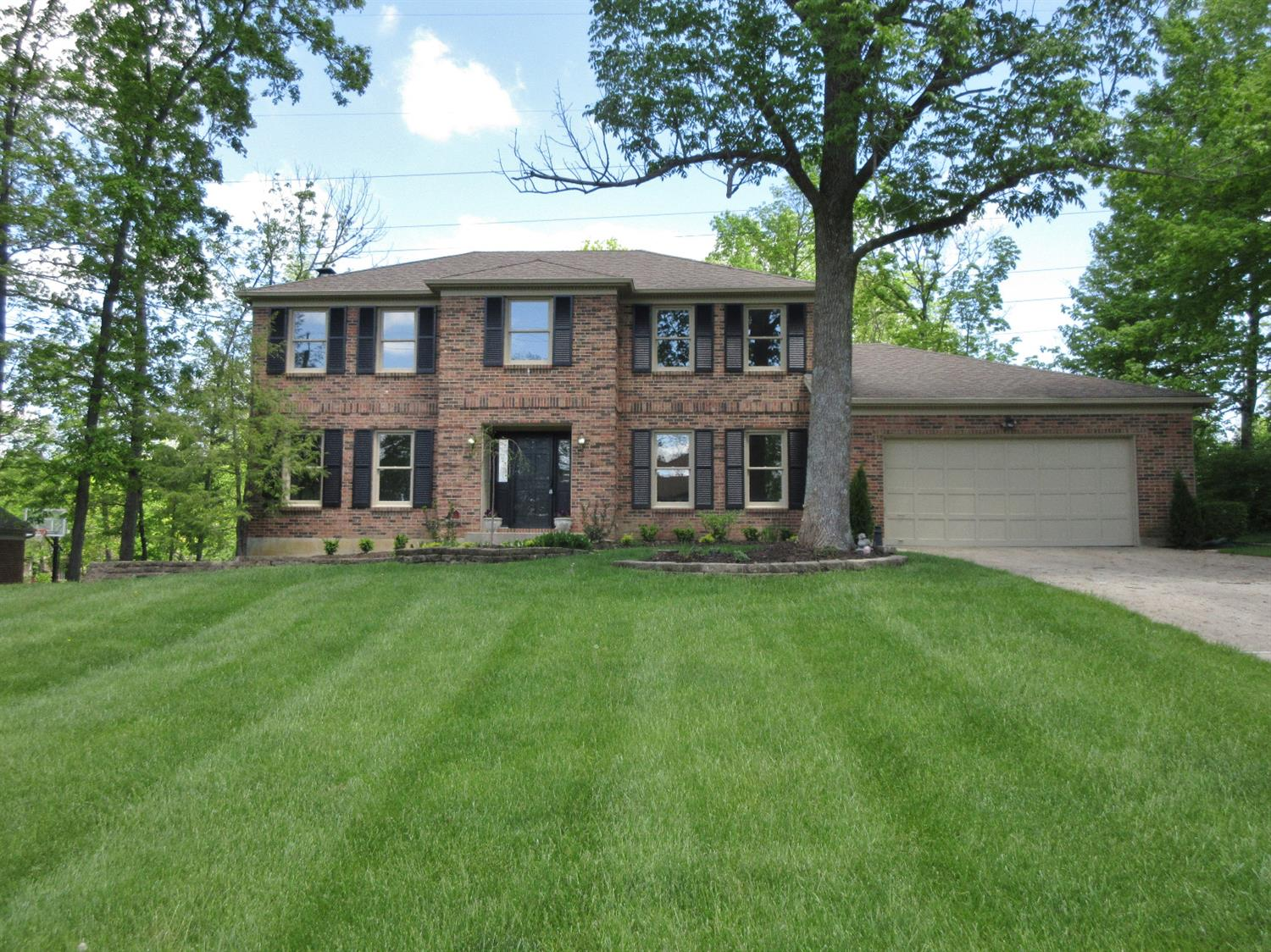 7606 Windy Knoll Dr West Chester - East, OH