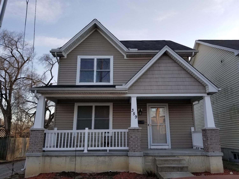 359 Hanover St Hamilton East, OH