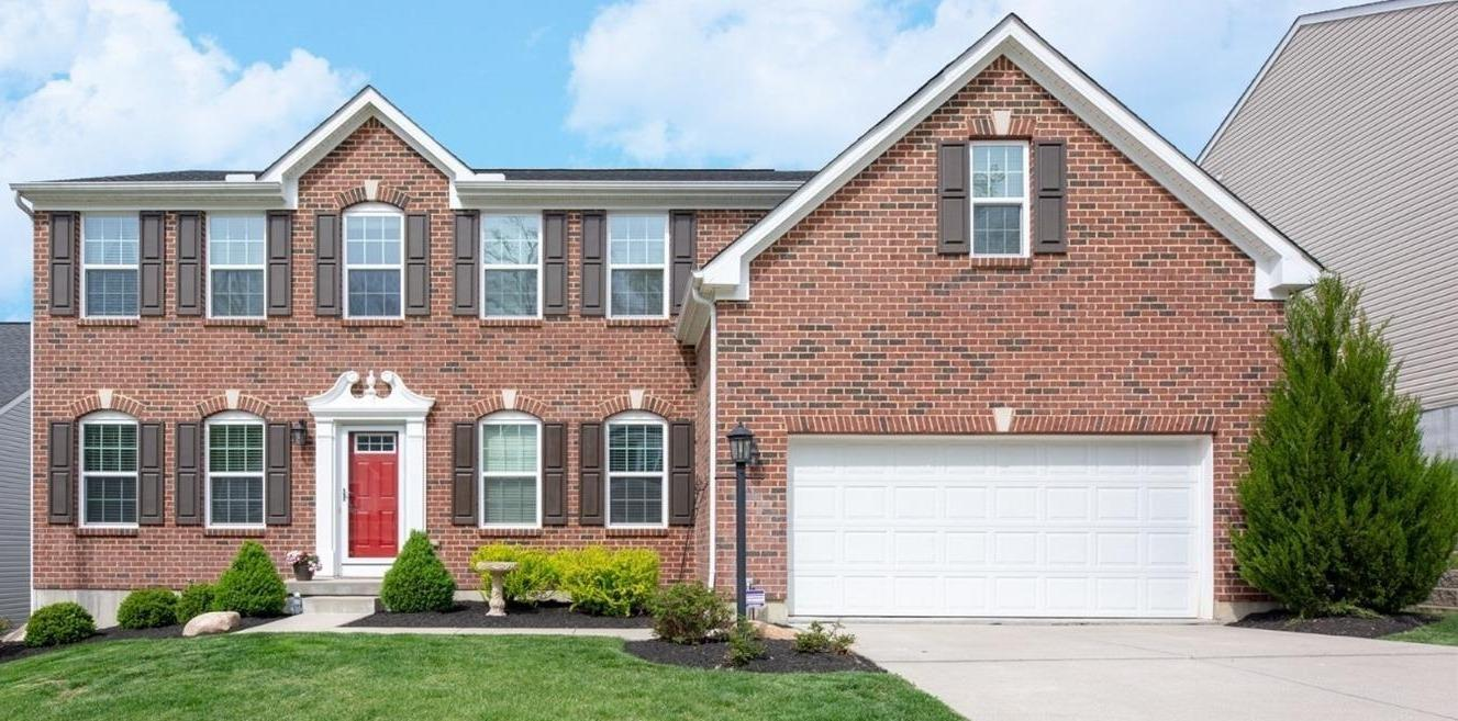 686 Lake View Dr Union Twp. (Clermont), OH