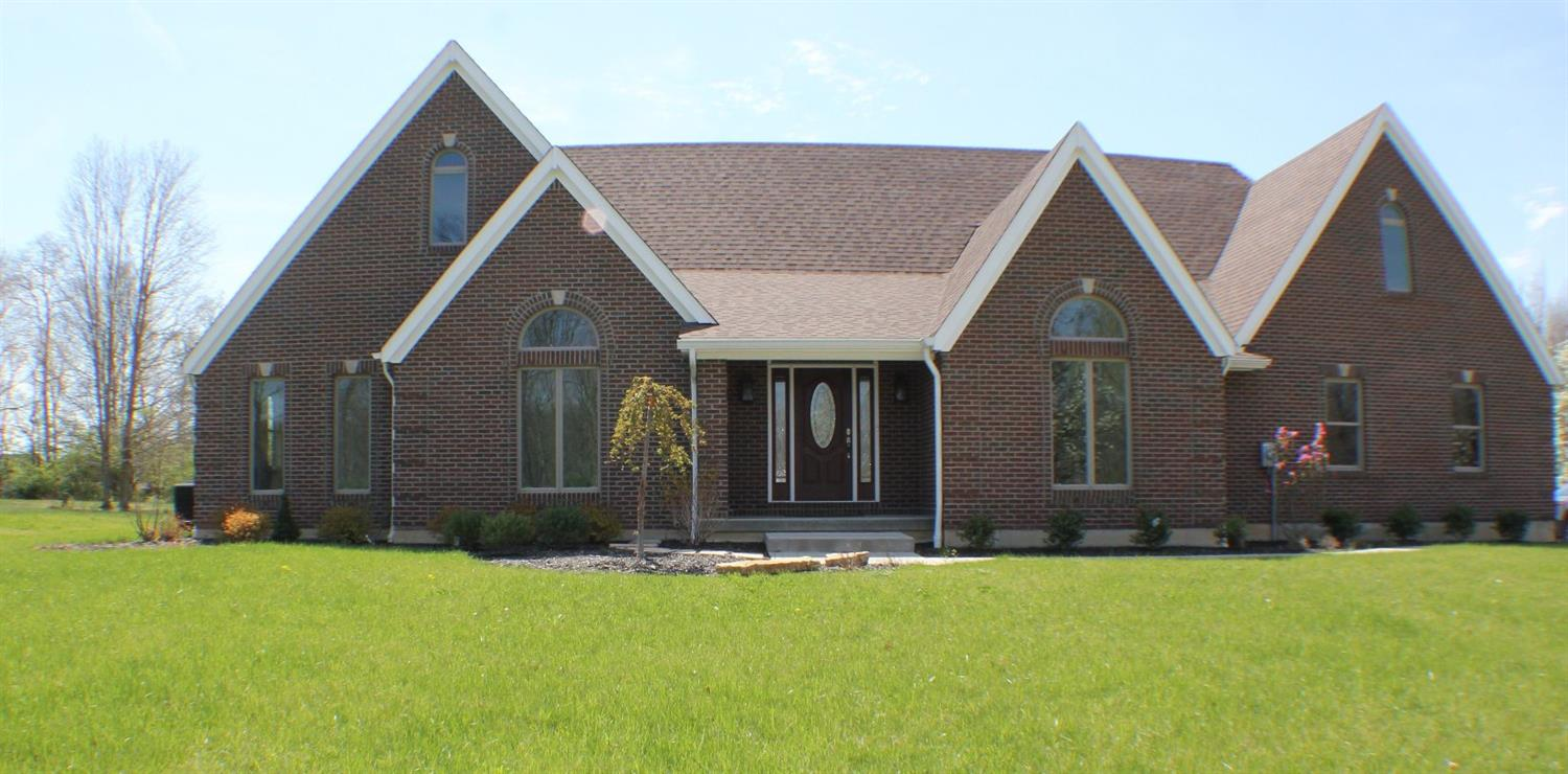 3624 N Section St South Lebanon, OH