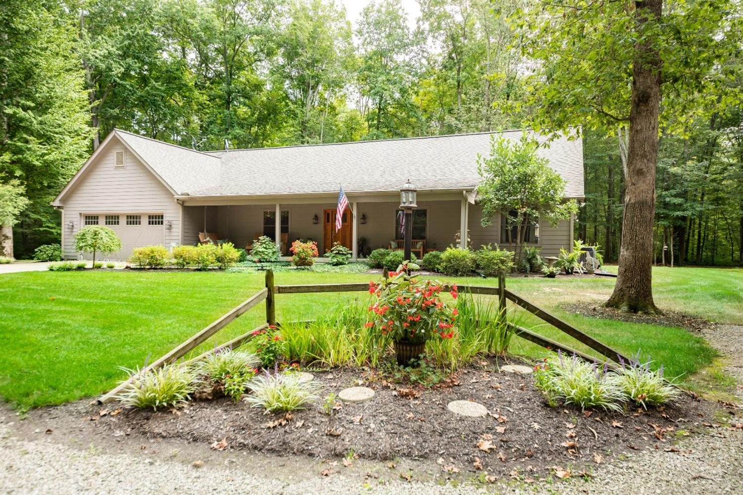 16530 Clements Rd Green Twp. - Brown Co., OH