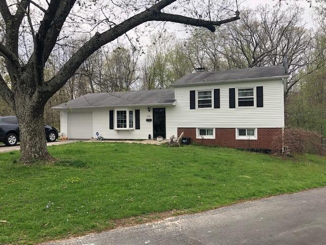 645 Lytle Pl Wilmington, OH