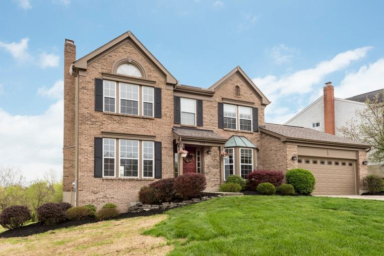 508 Laurelwood Dr Cleves, OH