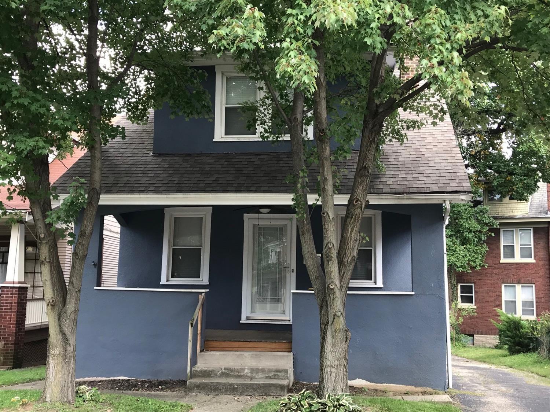 2758 Willard Ave Oakley, OH