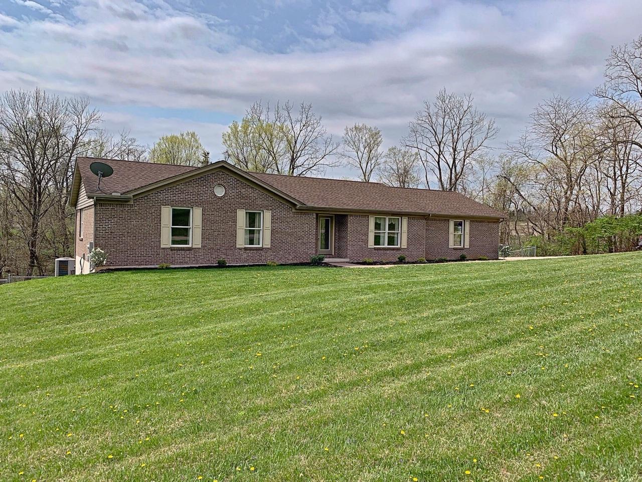 Photo 2 for 10333 North Dearborn Rd New Alsace, IN 47041