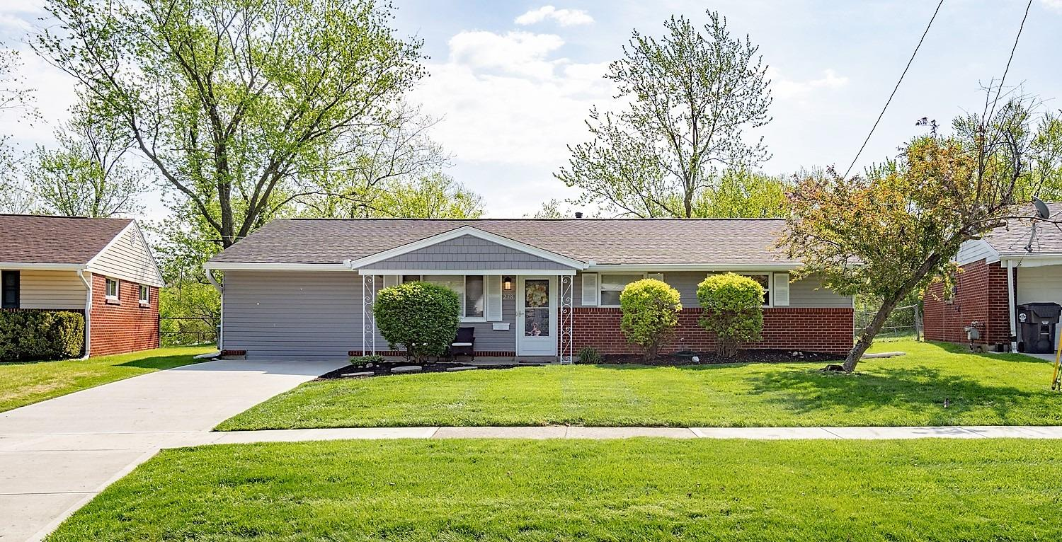 Photo 1 for 258 Brookforest Dr Delhi Twp., OH 45238