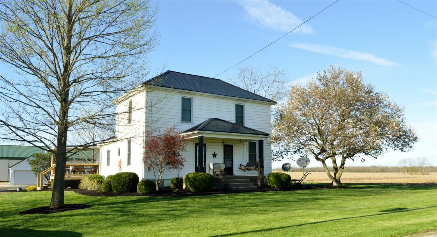 Photo 1 for 6600 Fairhaven Rd Preble County, OH 45003