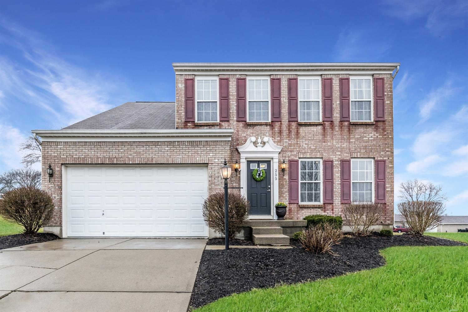 255 Brittony Woods Dr Monroe, OH