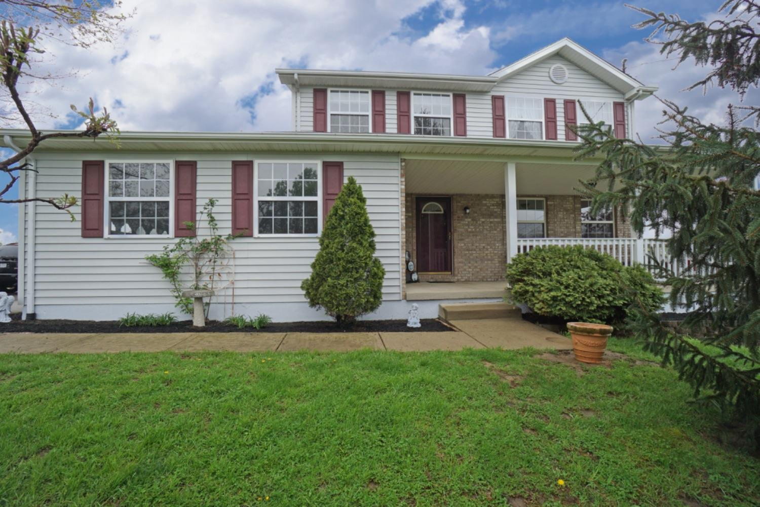 2284 W Elkton Rd St. Clair Twp., OH