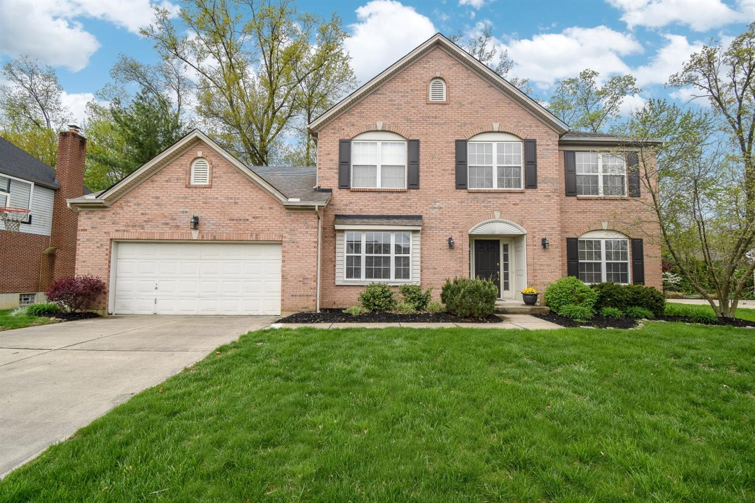 6232 Seattle Rule Ct Miami Twp. (East), OH