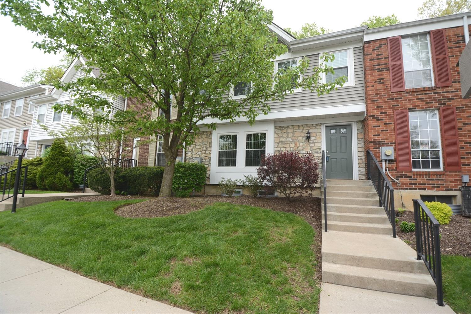 Photo 1 for 10814 Lakehurst Ct #108 Sycamore Twp., OH 45242