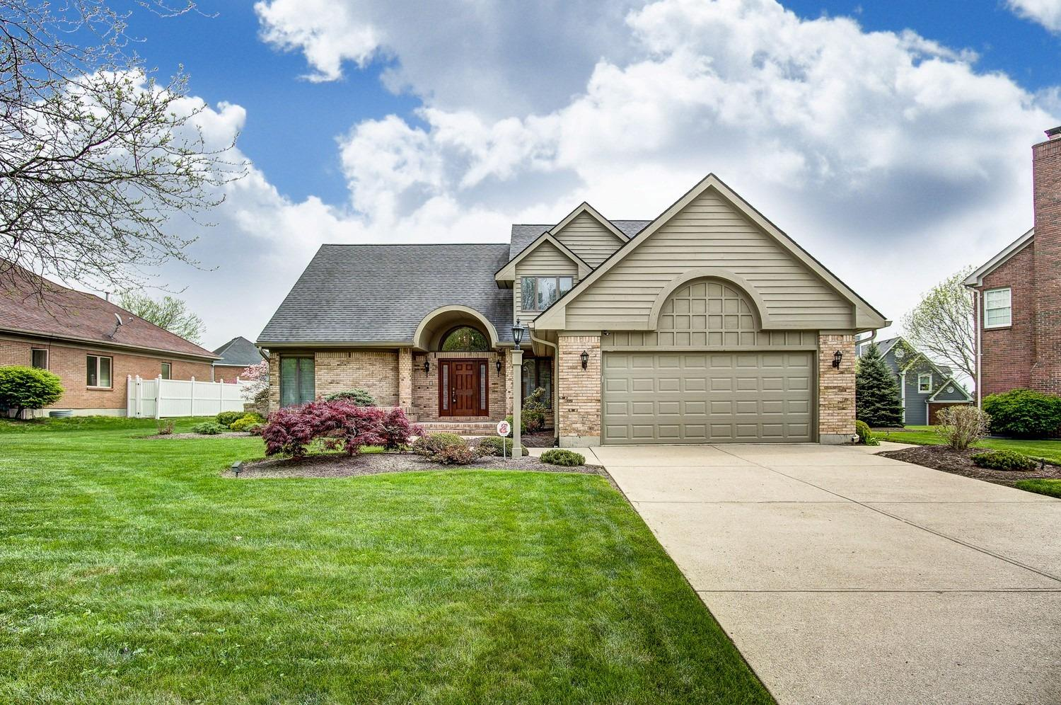 5004 Oakview Dr Middletown North, OH