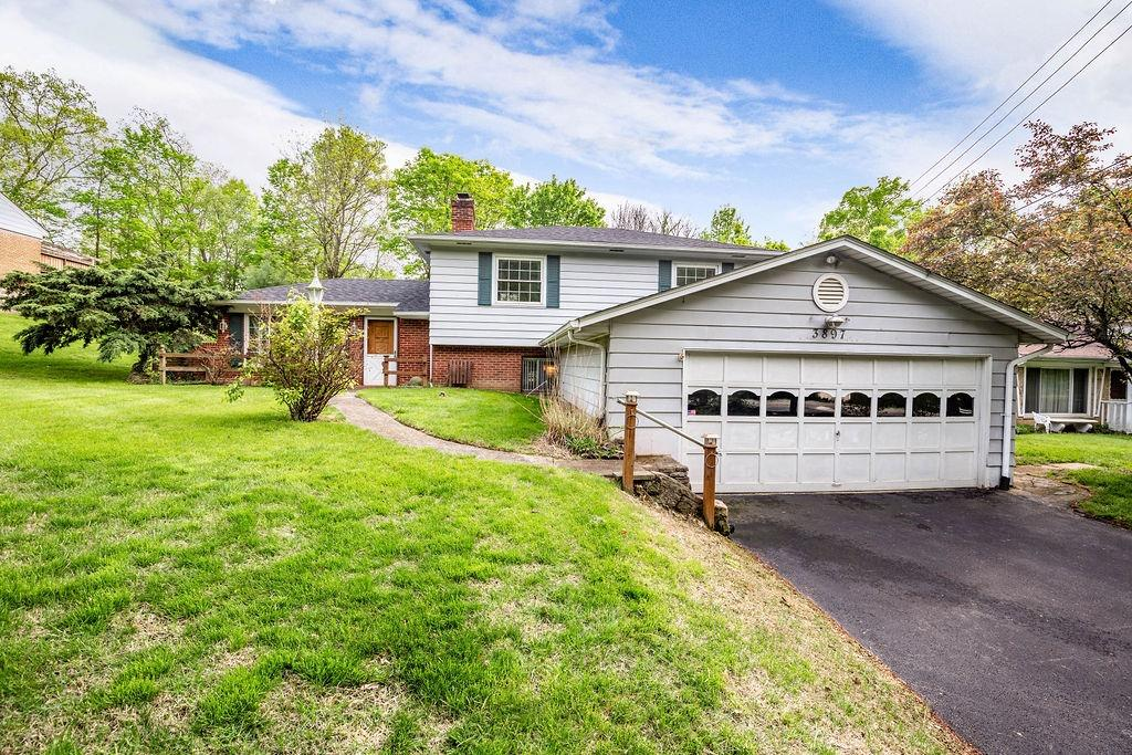 Photo 1 for 3897 Cornell Rd Sharonville, OH 45241