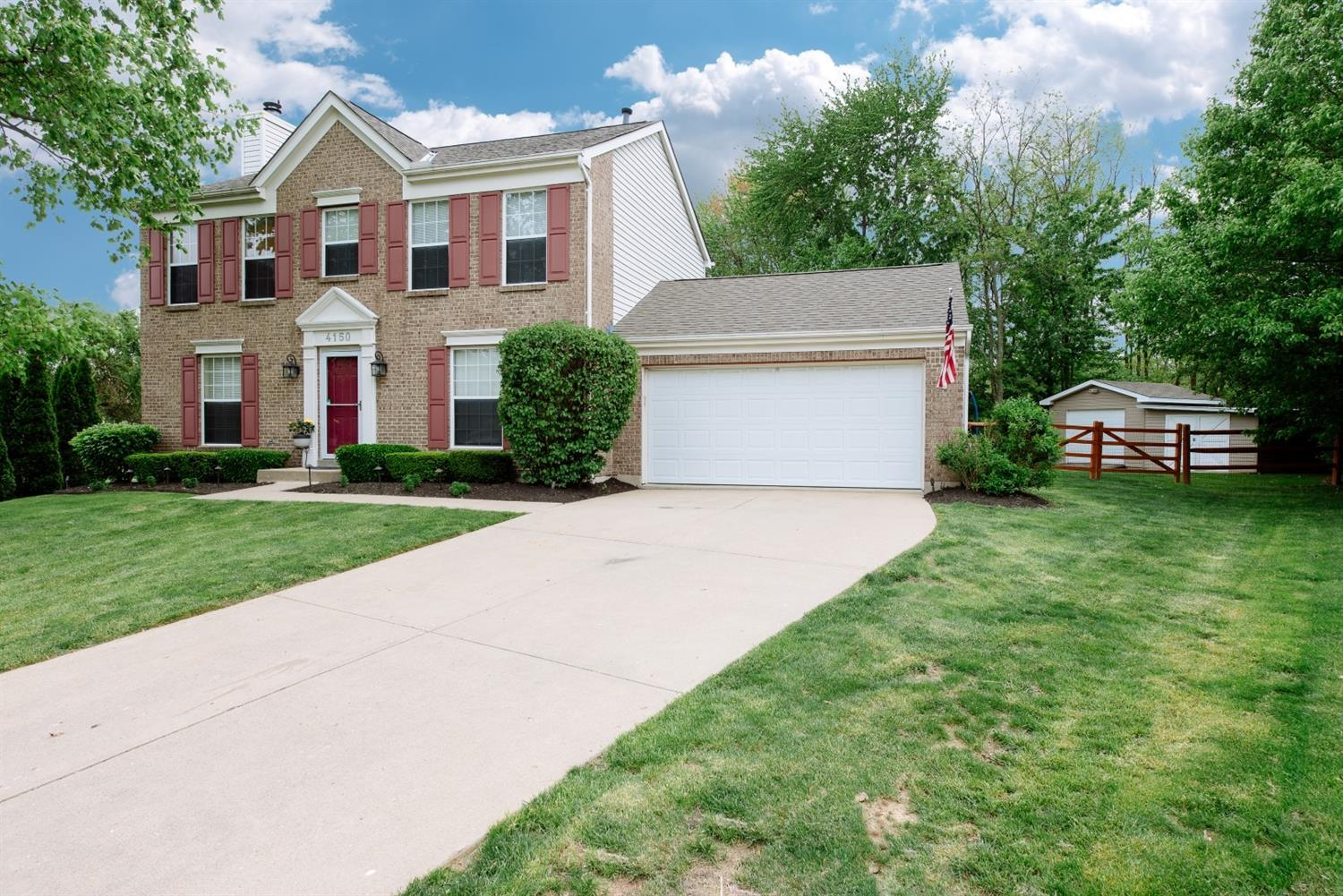 4150 Bettyhill Ln Union Twp. (Clermont), OH