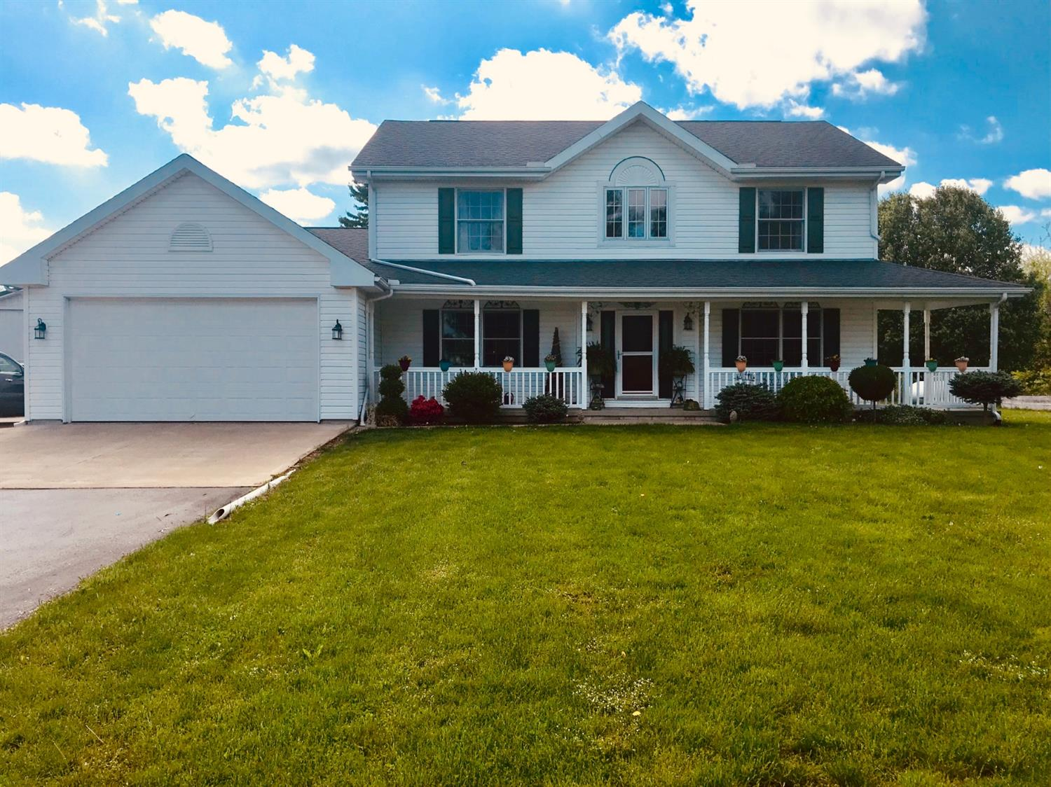 7597 US 62 Jefferson Twp, OH