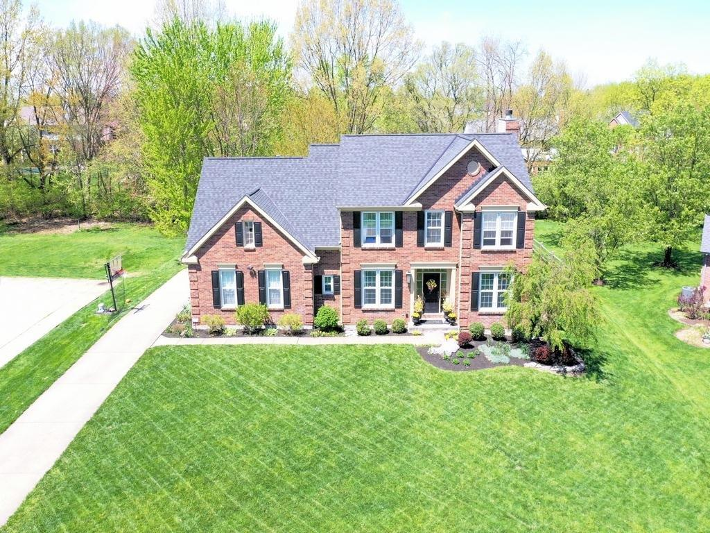 4831 Forest Meadows Ct Union Twp Clermont Oh 45244