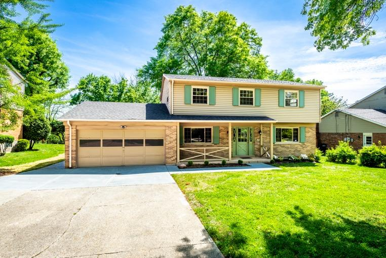 5395 Cleves Warsaw Pk Delhi Twp., OH