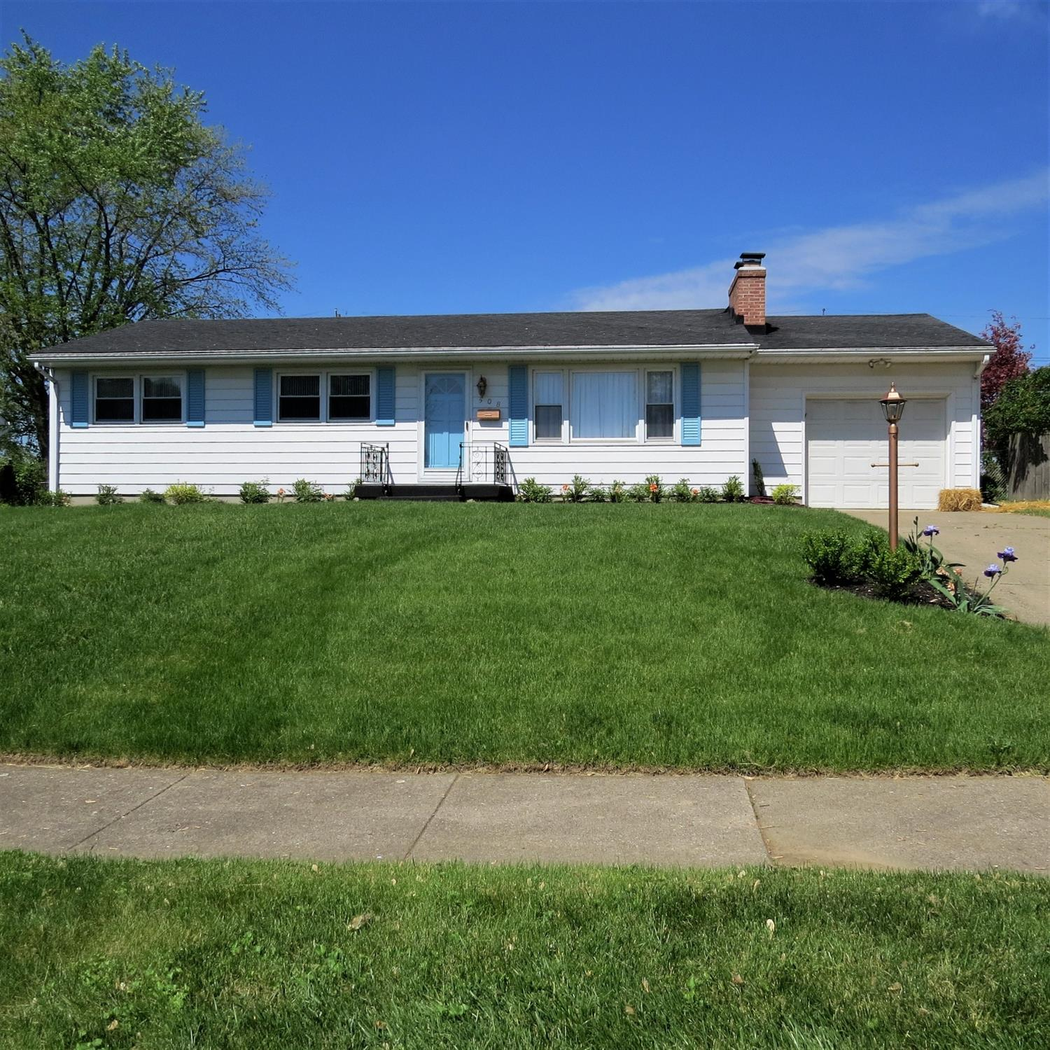 508 Valley View Dr Middletown South, OH