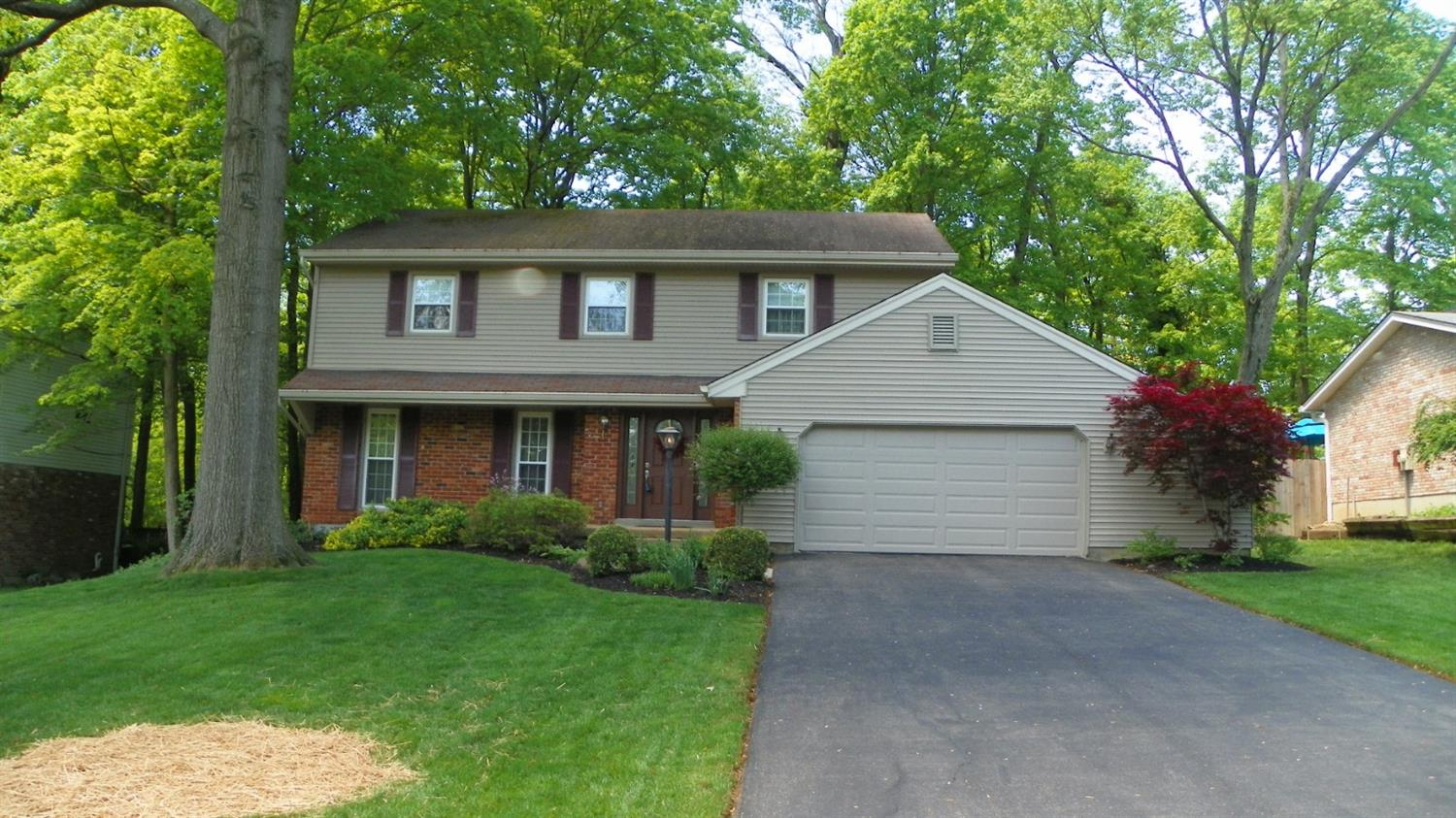 9835 Dargate Ln Springfield Twp., OH