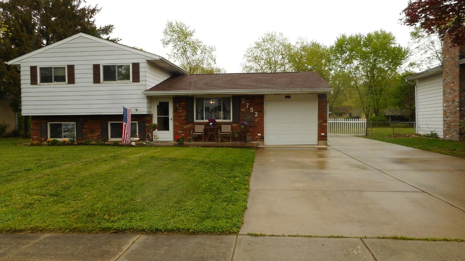 5752 Lake Superior Dr Fairfield, OH