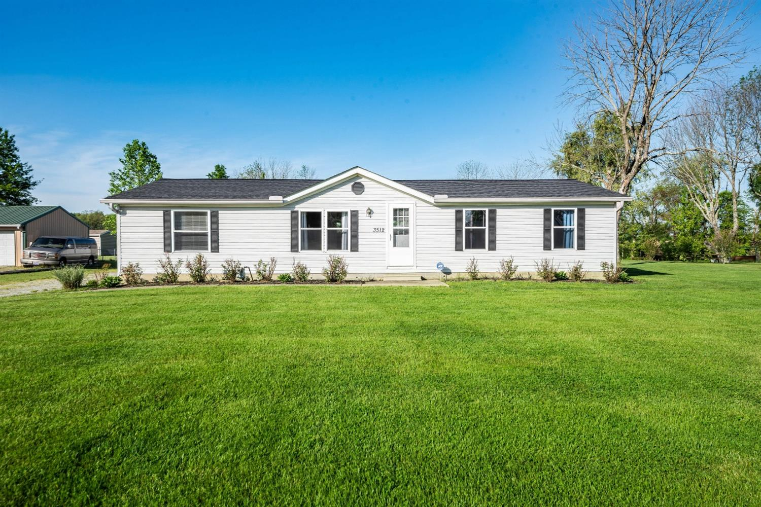 3512 St Rt 125 Lewis Twp., OH