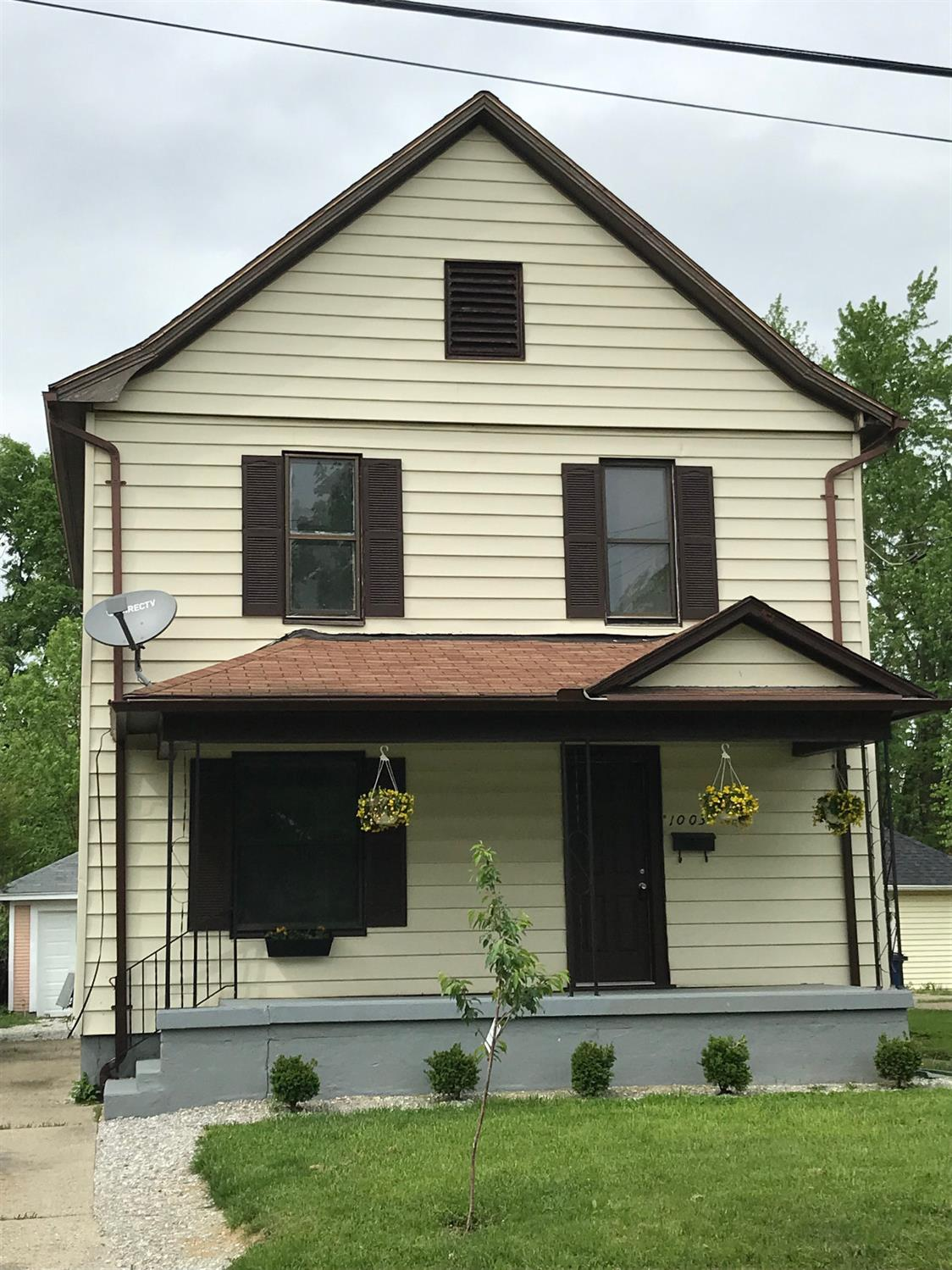 1003 Bellaire Ave Montgomery Co., OH