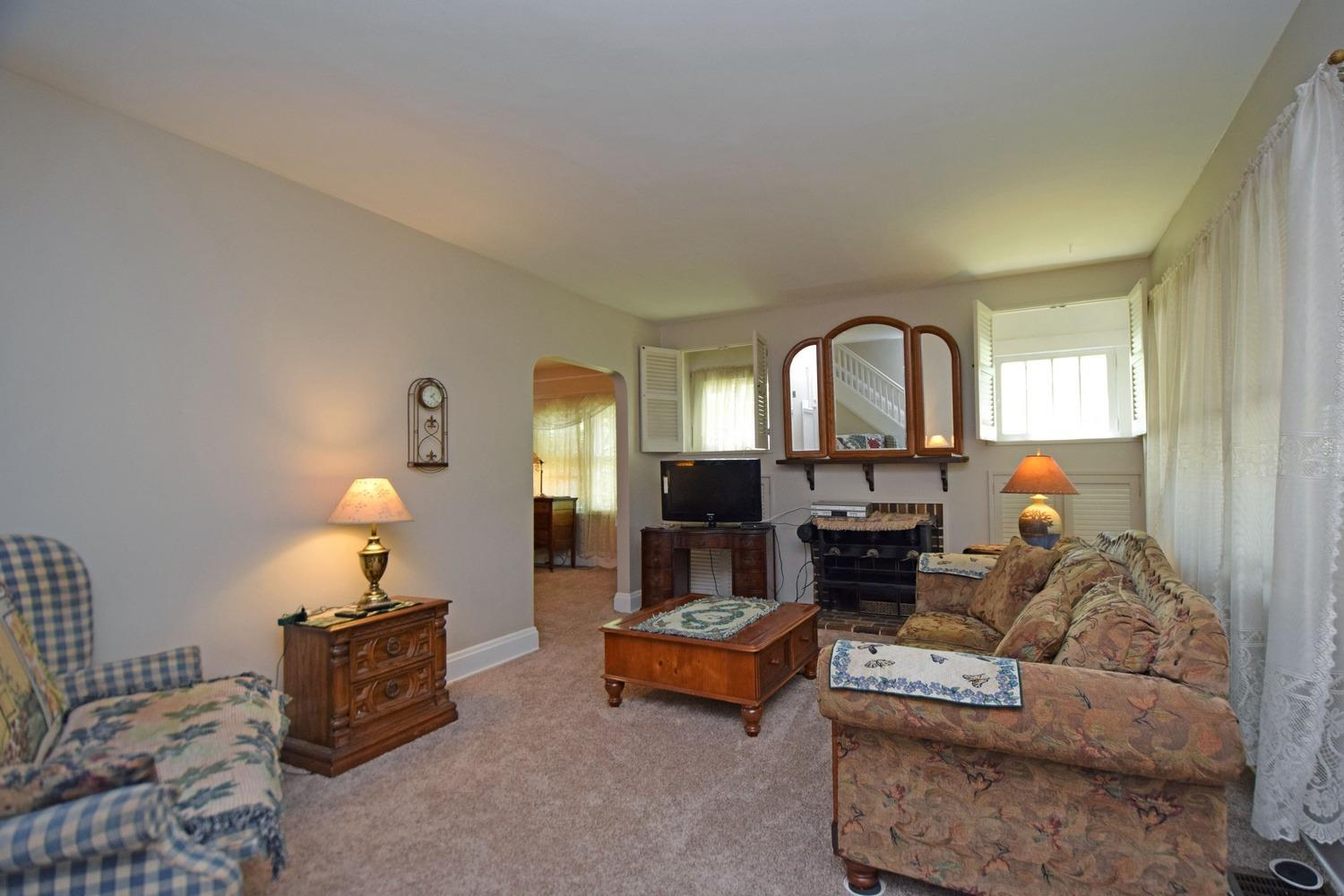 Photo 3 for 2323 W North Bend Rd Mt. Airy, OH 45239