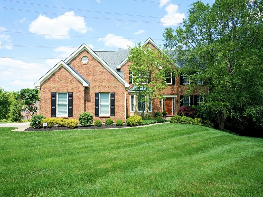 2128 Harcourt Estates Dr Anderson Twp., OH