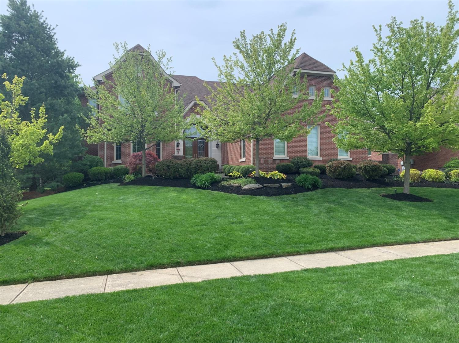6609 Sherbourne Ct
