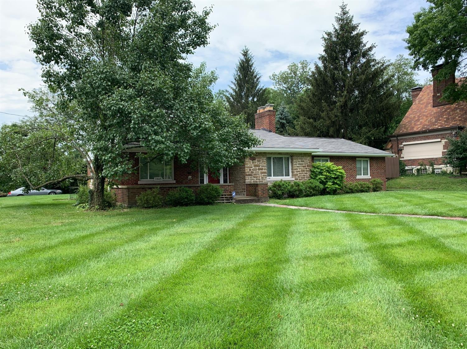 Photo 1 for 2805 Urwiler Ave Westwood, OH 45211