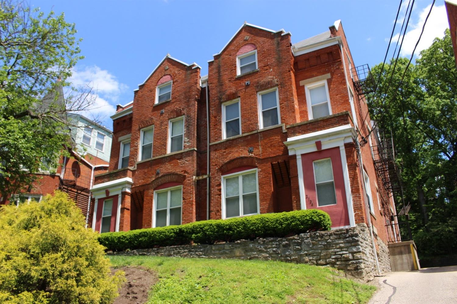 Photo 2 for 2104 Fulton Ave, 1 Walnut Hills, OH 45206