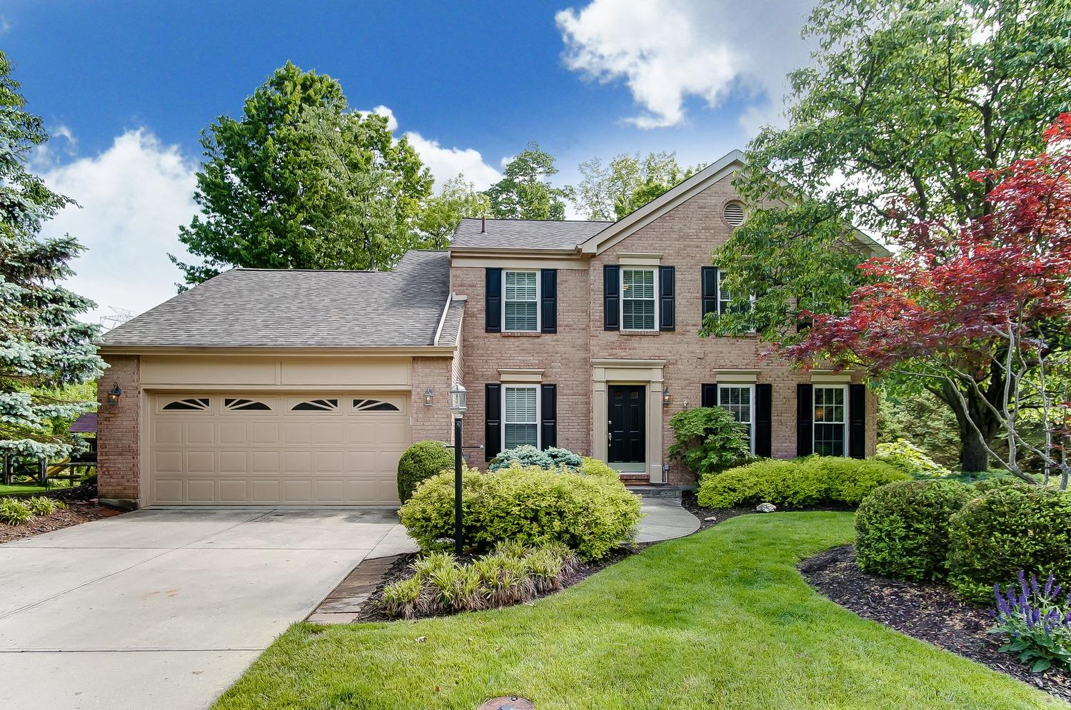 454 Woodwick Ct Union Twp. (Clermont), OH
