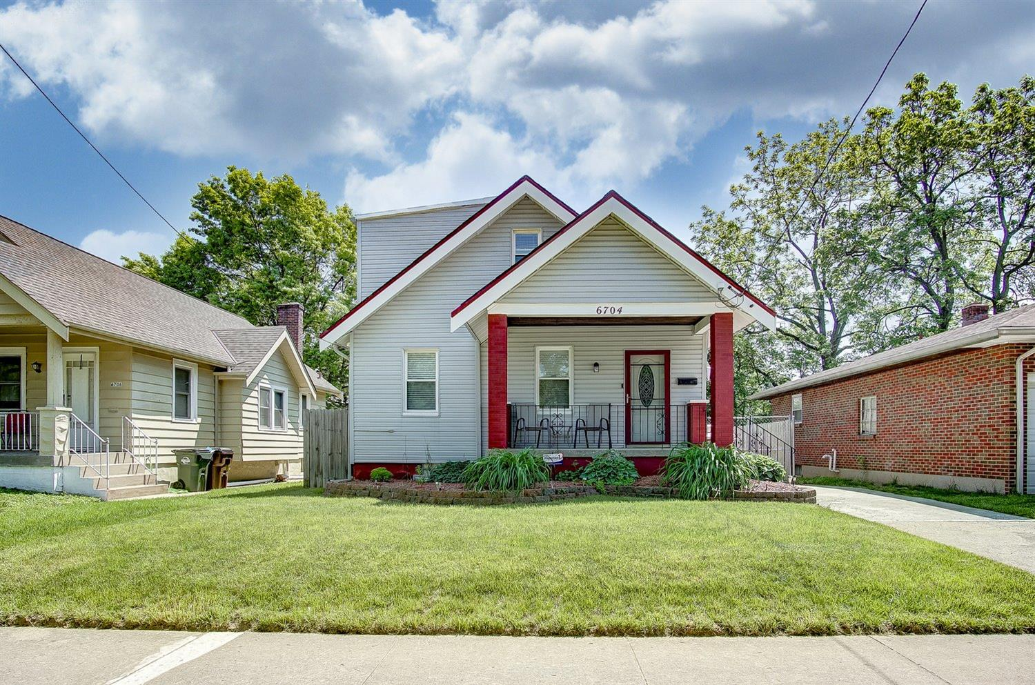 Photo 1 for 6704 Simpson Ave North College Hill, OH 45239